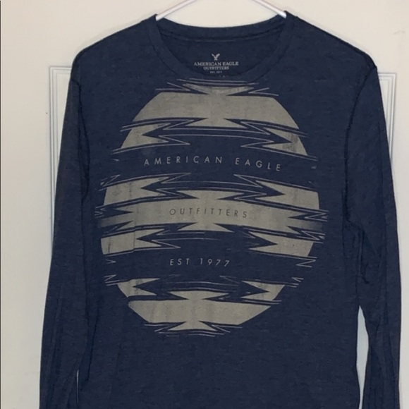 American Eagle Outfitters Other - AE Long-sleeve Tee